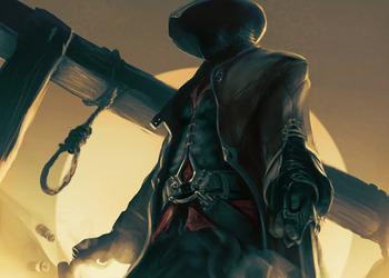 Ориентировочный концепт-арт Assassin'с Creed III