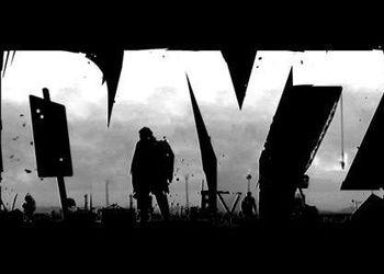 Логотип Day Z