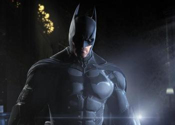 Снимок экрана Batman: Arkham Origins