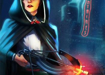 Арт BioShock: Infinite