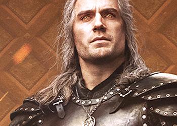 В «Ведьмак» 2 сезон показали Геральта в новой броне