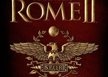 Логотип Total War: Rome 2