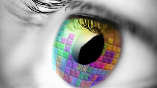 Игра Tetris исцеляет болезнь зрения значительно действеннее, чем классическая медицина
