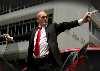 Кадр из кинофильма Hitman: Agent 47