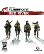 operation flashpoint red river cd key