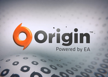 Снимок экрана Origin