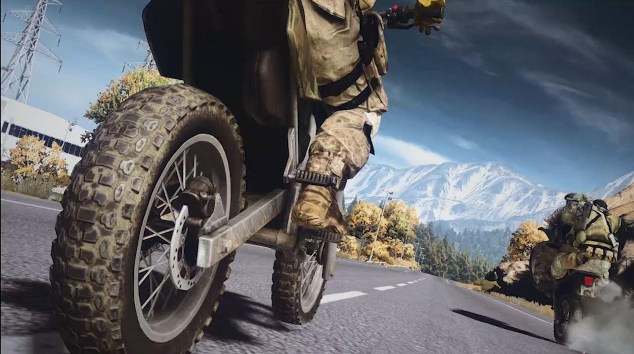 Разрабы Battlefield 3 показали новые карты дополнения End Game