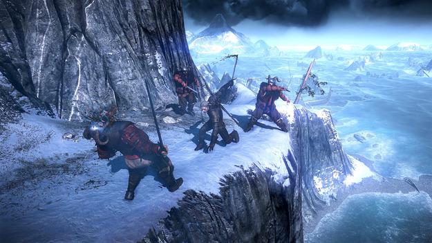 Создатели «Ведьмак 3: Одичавшая Охота» планируют сохранять игру длительное время после релиза