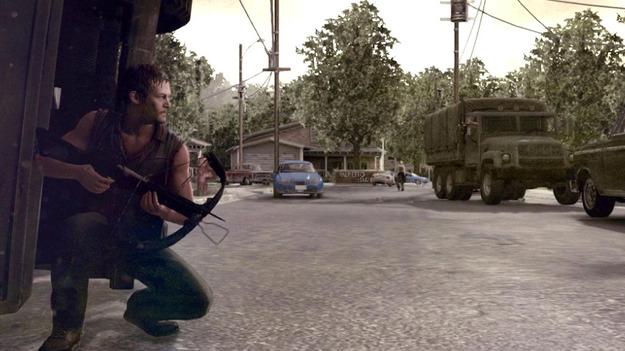 Обнародован трайлер релиза игры The Walking Dead: www.dream-yachts.ru