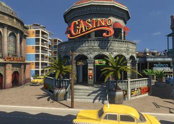 Снимок экрана Tropico 5