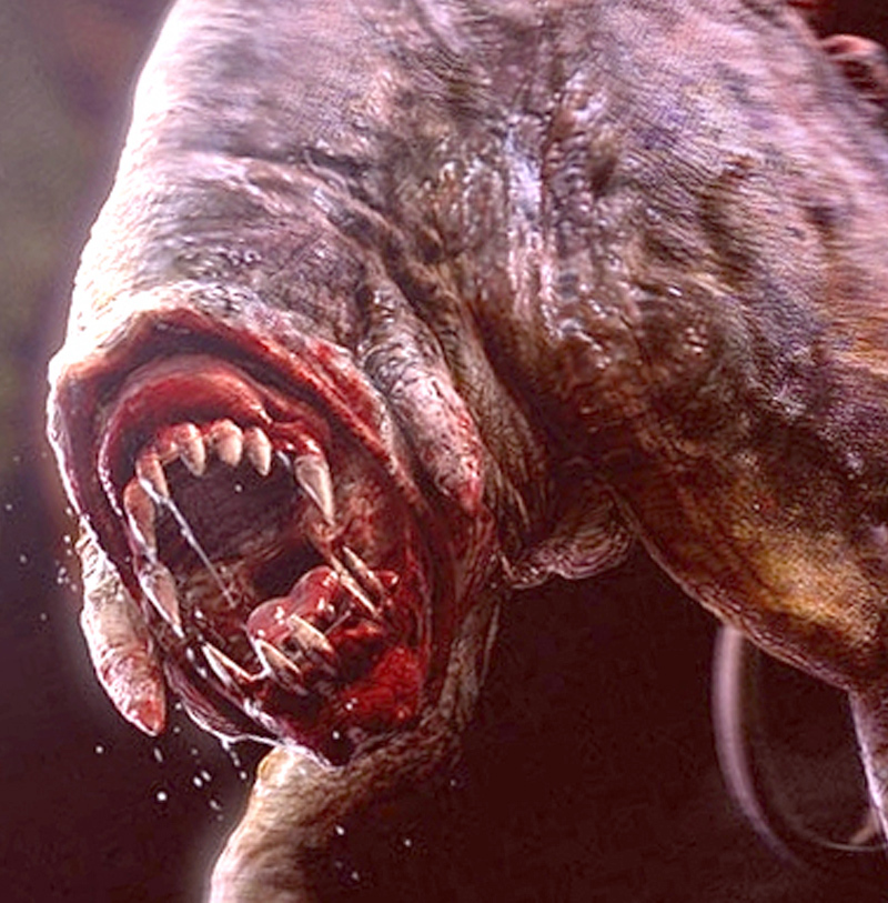 Новейшую экранизацию Doom непокажут в кинозалах