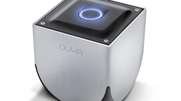 Новая консоль Ouya будет возникать ежегодно