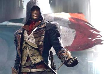 Assassin'с Creed: Unity