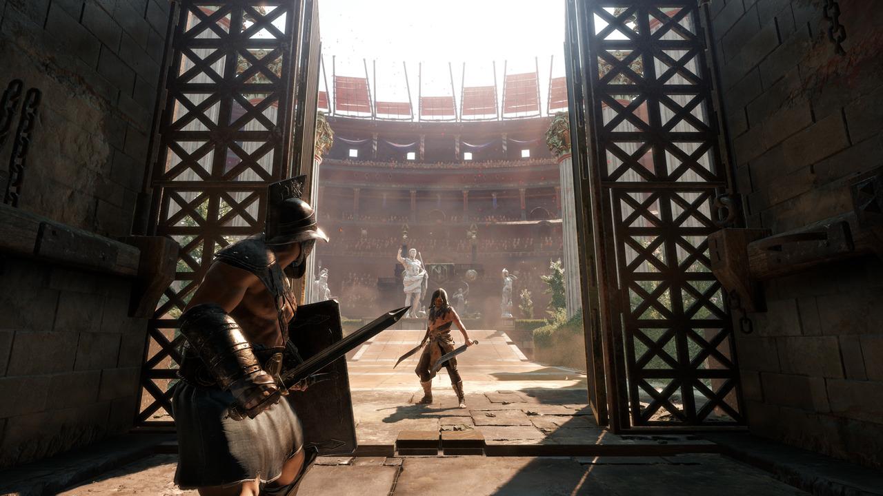 Ryse: Son of Rome [Update 3] (2014) PC | RePack от R.G. Механики - Скриншот 3