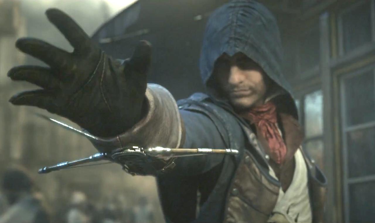 У команды Ubisoft будет больше времени для разработки новых игр Assassin's Creed