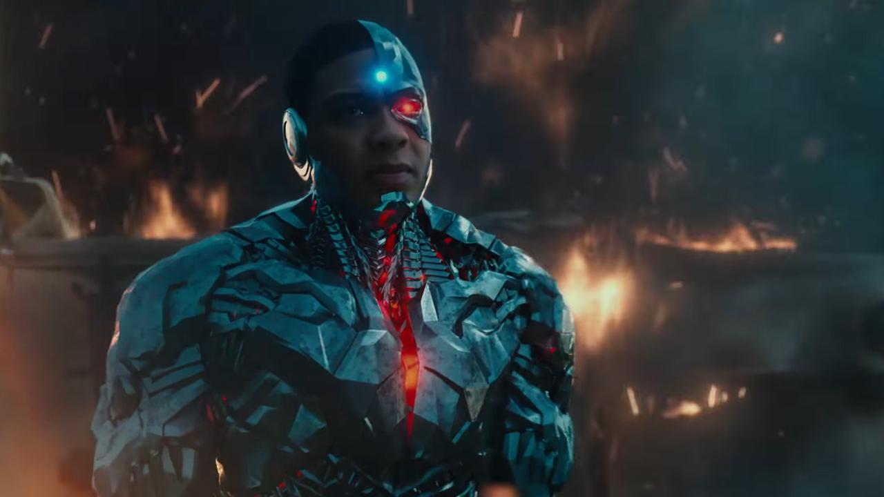 Трейлер «Лиги справедливости»: Бэтмен, Чудо-женщина, Флэш, Аквамен— иникакого Супермена