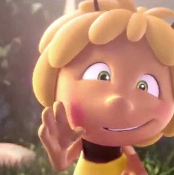Вмультфильме «Пчелка Майя» детям показали пенис