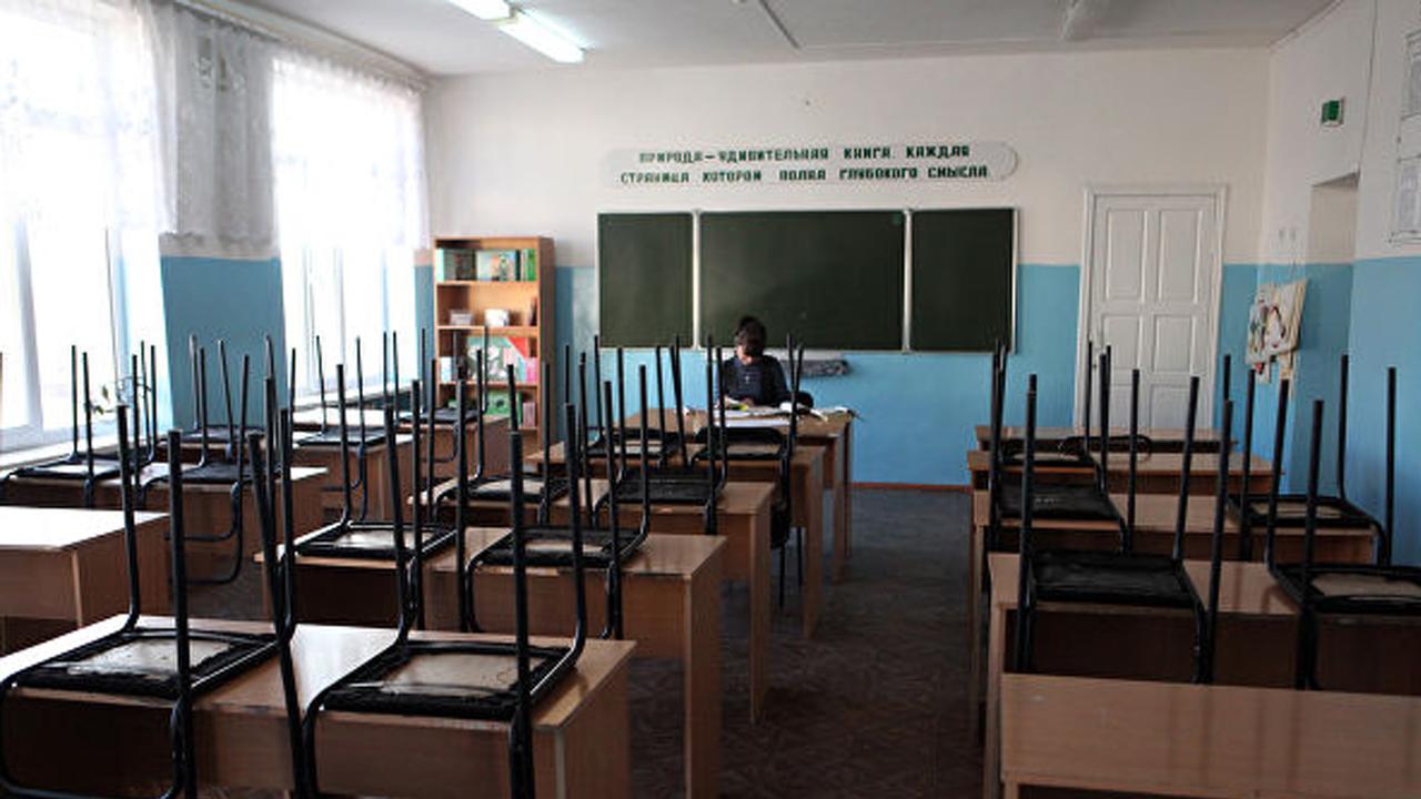 ВСызрани школьники избили учителя допотери сознания