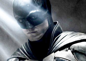 Новый «Бэтмен» с Робертом Паттинсоном в броне на новых кадрах