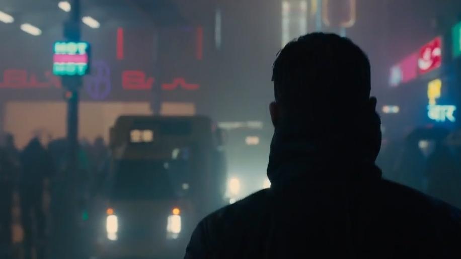 Райан Гослинг иХаррисон Форд впервом трейлере «Бегущего полезвию 2049»