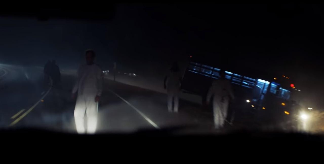 Трейлер фильма «Хэллоуин». Майкл Маейрс возвратится всередине осени 2018