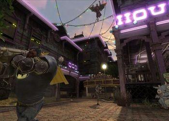 Снимок экрана Gotham City Impostors