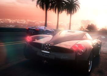 Снимок экрана The Crew