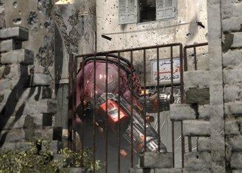 Первый скриншот Serious Sam 3: BFE