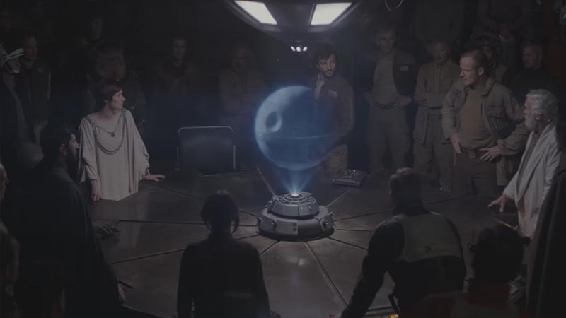 Появился заключительный трейлер фильма «Изгой-один: Звездные войны. Истории»
