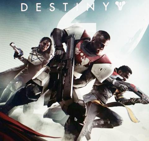 Destiny 2: анонс PC-версии и 1-ый трейлер