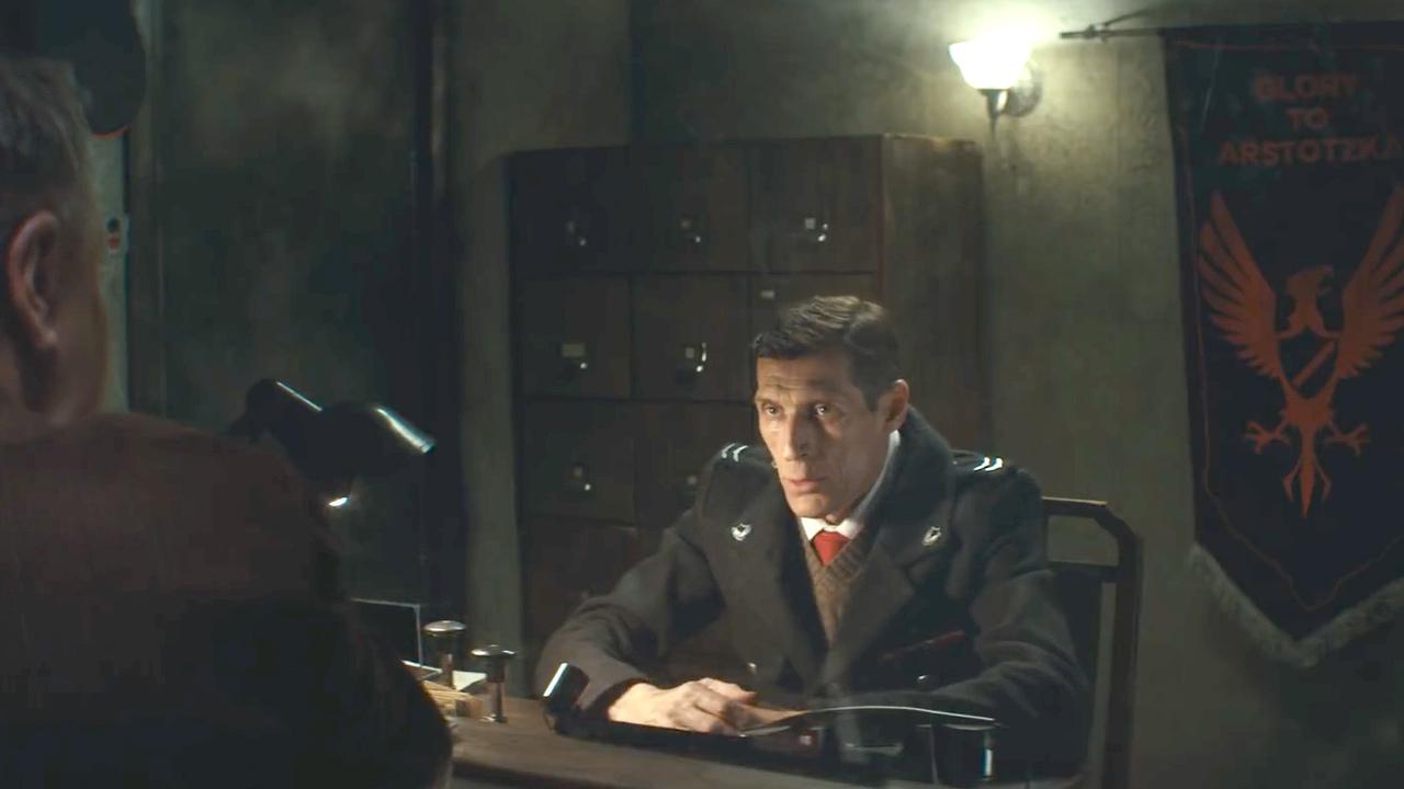 Вышла короткометражная экранизация видеоигры Papers, Please от русской команды