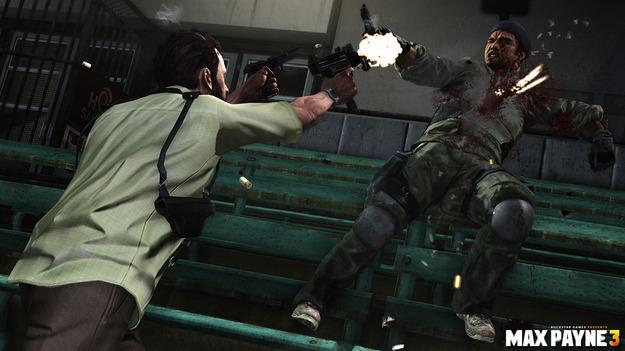 Rockstar делает свежее добавление к игре Max Payne 3