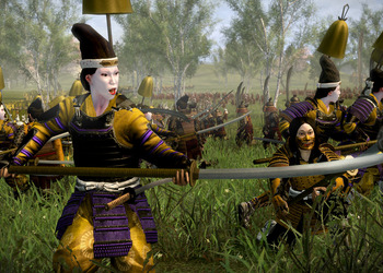 Скриншот Shogun 2: Total War