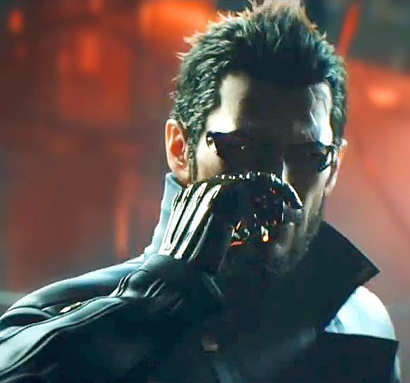 Опубликованы оценки критиков игре Deus Ex: Mankind Divided