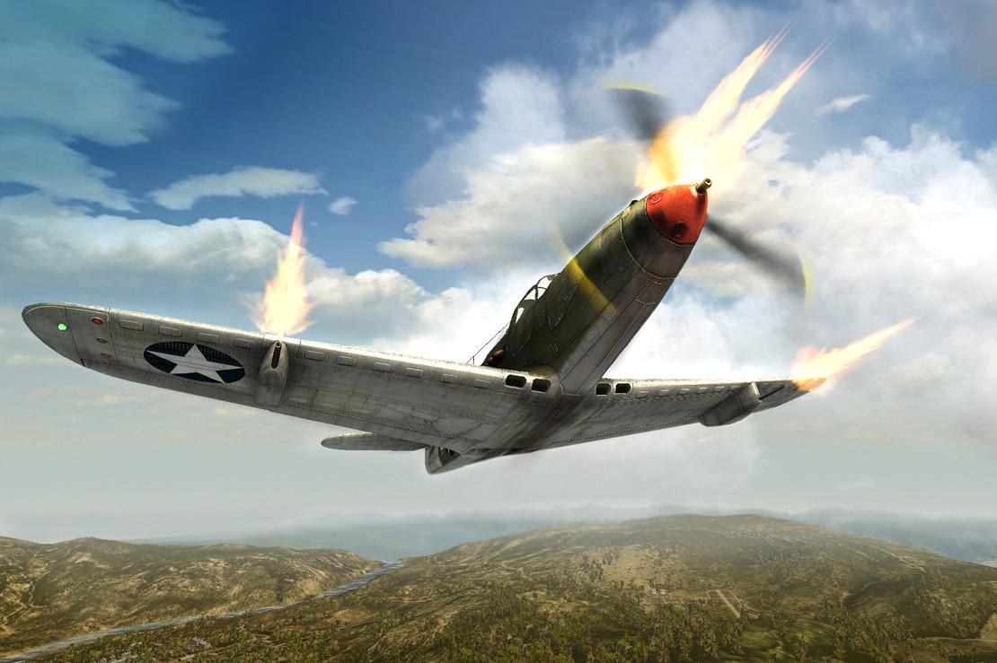 Как сделать штурвал самолета