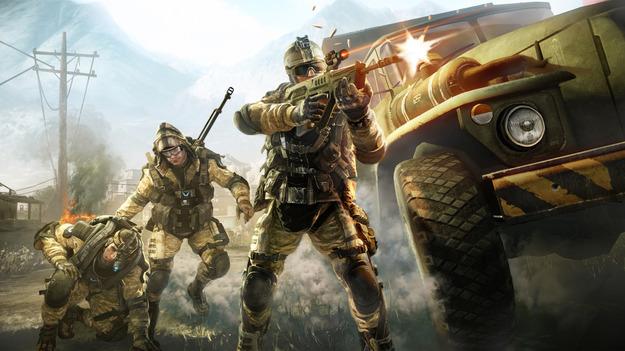Crytek планирует целиком пройти на свободную модель игр в обозримые годы
