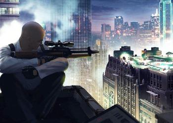 Снимок экрана Hitman: Sniper
