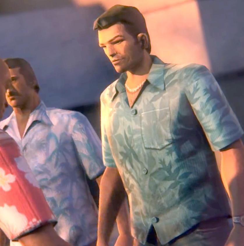 Rockstar Games снова отправится всуд из-за внешности персонажа GTA