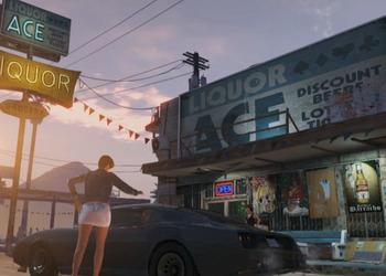 Игру GTA V уже можно предварительно заказать в магазинах Amazon