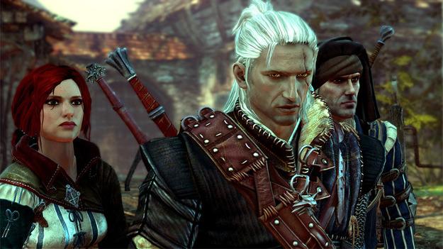 CD Projekt ищет программиста для реализации мультиплеера в своих играх