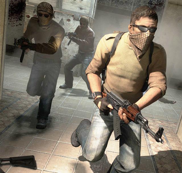 Counter-Strike: Global Offensive— вскоре начнётся тестирование обновлённой Dust 2