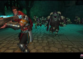 Снимок экрана Orcs Must Die