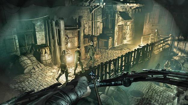 Бригада Eidos сообщила, отчего подготовка игры Thief 4 заняла настолько много времени