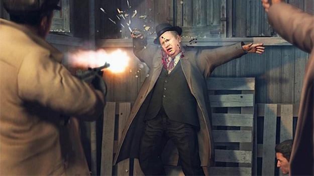 Создатели Mafia готовятся к анонсу новой игры