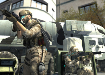 Скриншот Tom Clancy's Ghost Recon Online