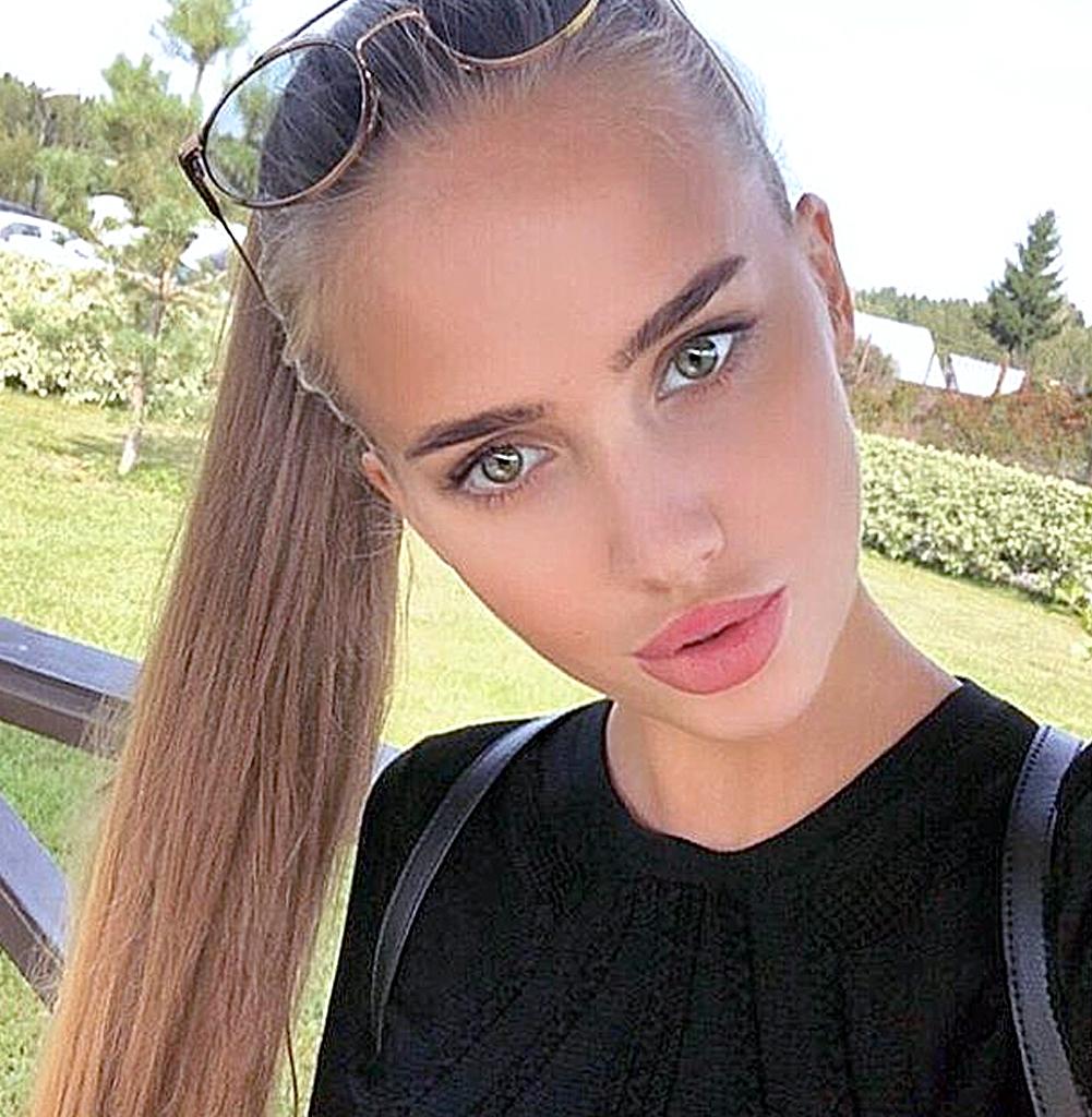 Девушка модель соколова валерия заработать онлайн тетюши