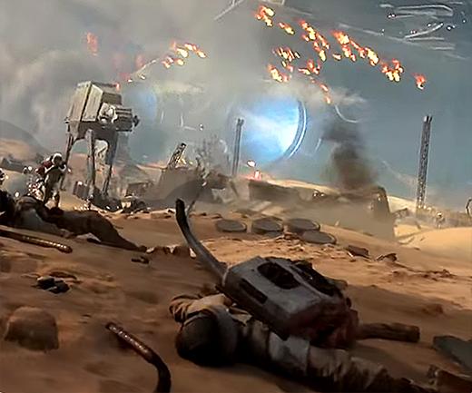 Звездные войны игра разрушитель ли фильмы с камерон диаз