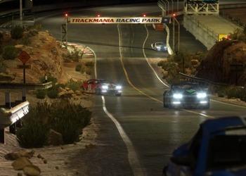 Скриншот Trackmania 2 Canyon