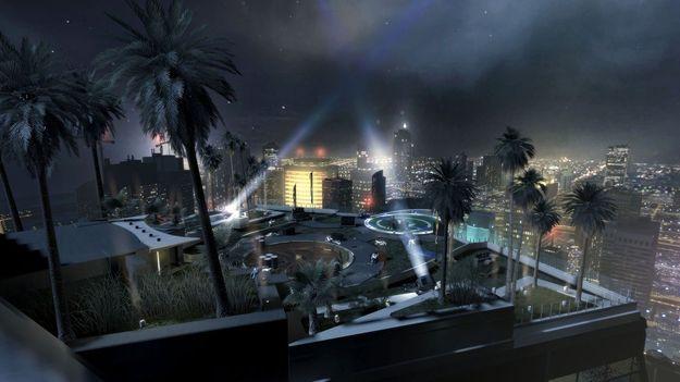 Новая партия дополнительного контента к игре Modern Warfare 3 появится 17 июля