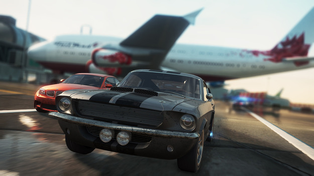 ЕА произвела 3 обновленных добавления к игре Нид Фо Спид: Most Wanted